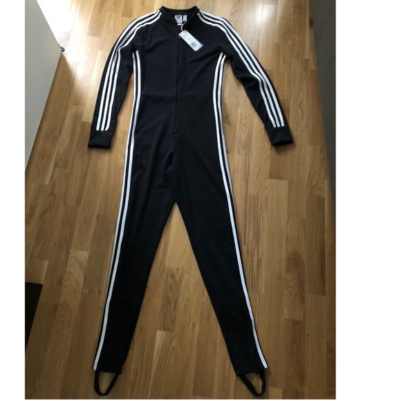 17e5bdb279be Brand New Adidas Stage Suit